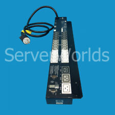 HP PWR Monitoring Unit PDU,1PH,24A,NA//JPN Part # AF914A