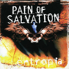 Pain of Salvation - Entropia  (CD, Nov-1999, Inside Out)