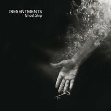 Ghost Ship von The Resentments (2013) - CD Digipack - TOP