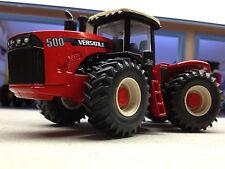 1/64 ERTL VERSATILE 500 4WD SINGLE WHEEL TRACTOR