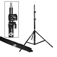 Light Stand Pro Heavy Duty 10ft With All Metal Locking Collars Steve Kaeser
