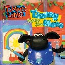 Timmy Wants the Blues (Timmy Time), , New Book