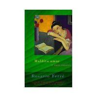Maldito Amor : Sweet Diamond Dust - Spanish-language Edition by Ferre, Rosario