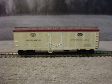1956 HO Scale Revell MDT 4015 New York Central Refrigerator Car