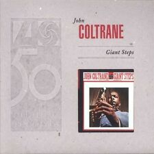 John Coltrane - Giant Steps [New CD] Bonus Tracks