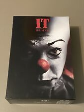 """NECA IT The Movie 1990 Ultimate Pennywise 7"""" Inch Scale Action Figure"""