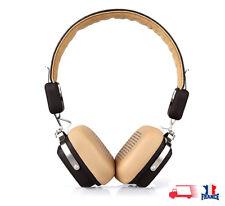 Casque Écouteur Bluetooth 4.1 Sans Fil Stéréo Avec Microphone