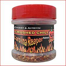 Carolina Reaper Pepper Flakes (Crushed)