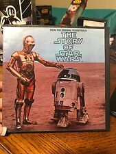 The Story of Star Wars Reel, 1977 Roscoe Lee Browne 20th Century Fox