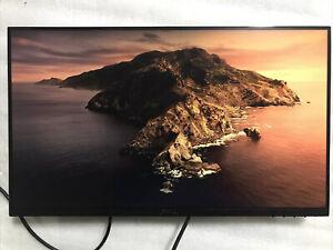 "Dell S2417DG 24"" 2560x1440 2K Resolution 165Hz 1ms NVIDIA G-SYNC Gaming Monitor"