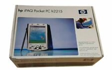 Hp Ipaq H2215 Pocket Pc Pda Accessories & Charger