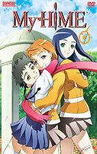 My-HiME - Vol. 7 (DVD, 2007) BRAND NEW CONDITION!!!