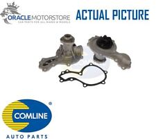 NEW COMLINE ENGINE COOLING WATER PUMP GENUINE OE QUALITY EWP016