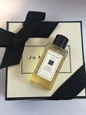 Jo Malone Amber & Lavender Luxury Perfumed Bath Oil Travel Size Mini Gift 30ml