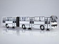 Scale model bus 1:43, Ikarus-280.64 planetary doors (white)
