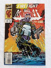 The Punisher #82 (Sep 1993, Marvel) Vol 11 Vf+