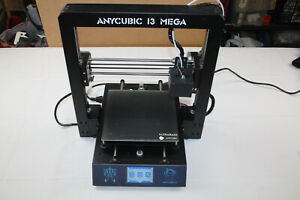 Anycubic i3 Mega / 3 D Drucker