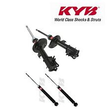 Chevrolet Aveo5 2007-2008 Front and Rear Shocks with Struts Suspension KIT KYB