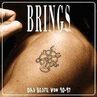 """BRINGS """"DAS BESTE VON 90-97"""" CD NEUWARE"""