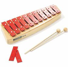 Sonor ng10 ng-10 cloches jeu pour enfants xylophone
