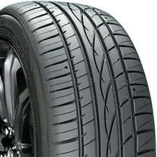 2 NEW 225/55-17 OHTSU FP0612 A/S 55R R17 TIRES 31082