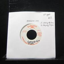 "Barrington Levy - Looking My Love / Mary Long Tongue 7"" VG+ Vinyl 45"