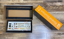 Roland TR-08 Boutique Sound Module Rhythm Composer In White Limited New In Stock
