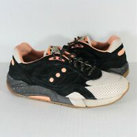 Saucony x Feature G9 Shadow 6 High Roller S70183-1 Mens 9.5 G526