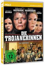 Die Trojanerinnen / Die Troerinnen * DVD Filmepos mit Katherine Hepburn * Pidax