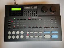 Roland Drumcomputer CR - 80
