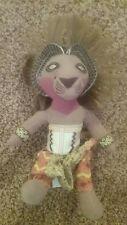 Disney Lion King Broadway Simba Plush Toy