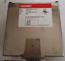 Beckhoff-C9900-U330-Battery-Pack-24V-3-4Ah