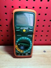 Extech EX410 8 Function Professional Digital MultiMeter SHIPS FREE