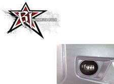 Rigid Industries 12-13 Toyota Tacoma Fog Light Mount Kit - Fits 2x SRM or SMR2