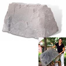 DekoRRa Mock Rock 110FS - Irrigation Backflow Cover Rock - Important Sizing Tips