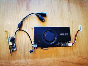 ASUS Xonar D2x Pci-e 7.1 Channel Surround Sound Card
