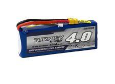RC Turnigy 4000mAh 3S 30C Lipo Pack w/XT-60