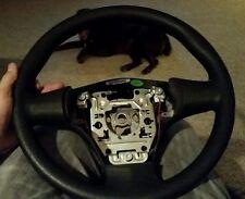 2006-2009 GM steering wheel, pontiac solstice, Saturn sky