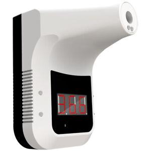 V1 Kontaktloses Infrarot Temperatur-Thermometer - Perfekt zur Kontrolle - Weiß