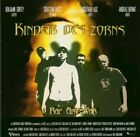 KINDER DES ZORNS - RAP ART WAR CD NEU