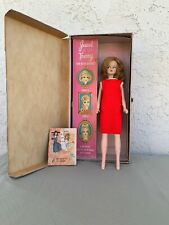 Vintage 1960's Tressy Blonde Hair Doll American Character Vtg Hard to Find