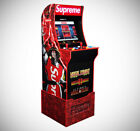 Supreme Mortal Kombat Arcade Machine with Riser by Arcade1UP - New In Hand