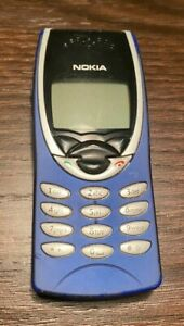 Nokia 8210 Handy Mobile Phone