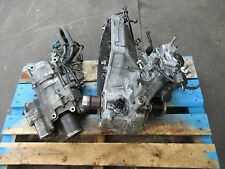 JDM 1997-2001 HONDA PRELUDE TYPE-SH H22A MANUAL 5 SPEED TRANSMISSION ATTS M2U4