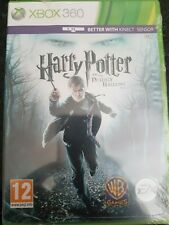 Xbox 360 Harry Potter & The Deathly Hallows Part 1 New & Sealed