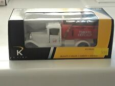 K-Line Kruisers K-94570 Heinz Vintage Die Cast Truck, Train Accessory. NEW