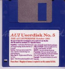 Revista Amiga usuario Internacional-coverdisk-SuperDisk 05