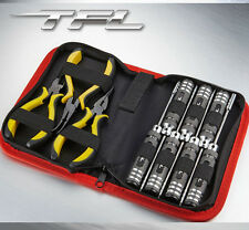 TFL Racing RC Car Multi-function Tool Hex Screwdriver Set Hardware Tools and Bag
