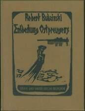 Ostpreußen Heimatbuch 1914 Chronik East Prussia Graphik Geschichte Heimatkunde
