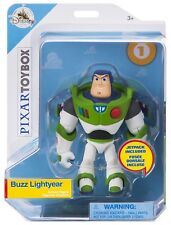 Disney Toy Story Toybox Buzz Lightyear Exclusive Action Figure